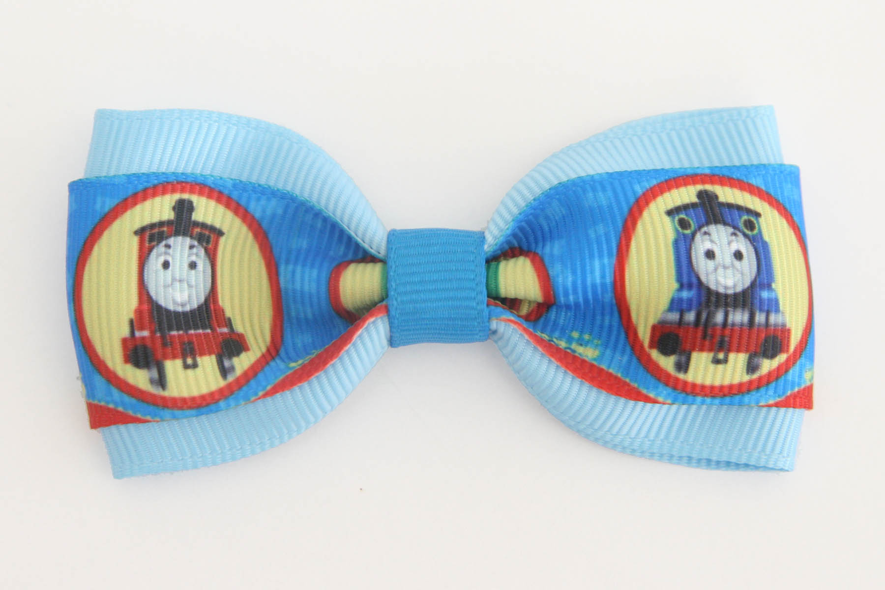 Thomas the Tank Engine Deluxe Bow