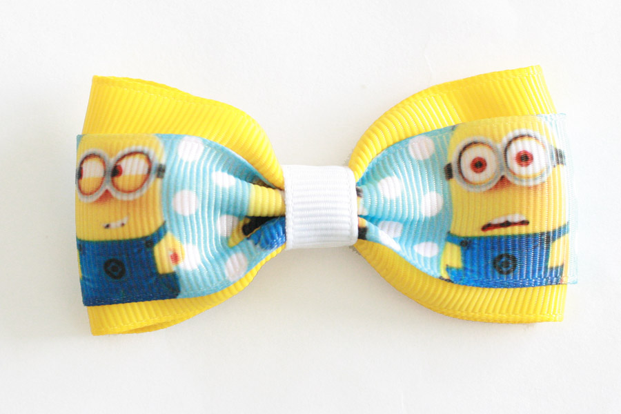 Minion Bow - Deluxe