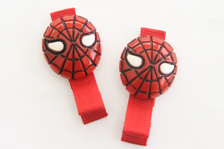 Spiderman Resin