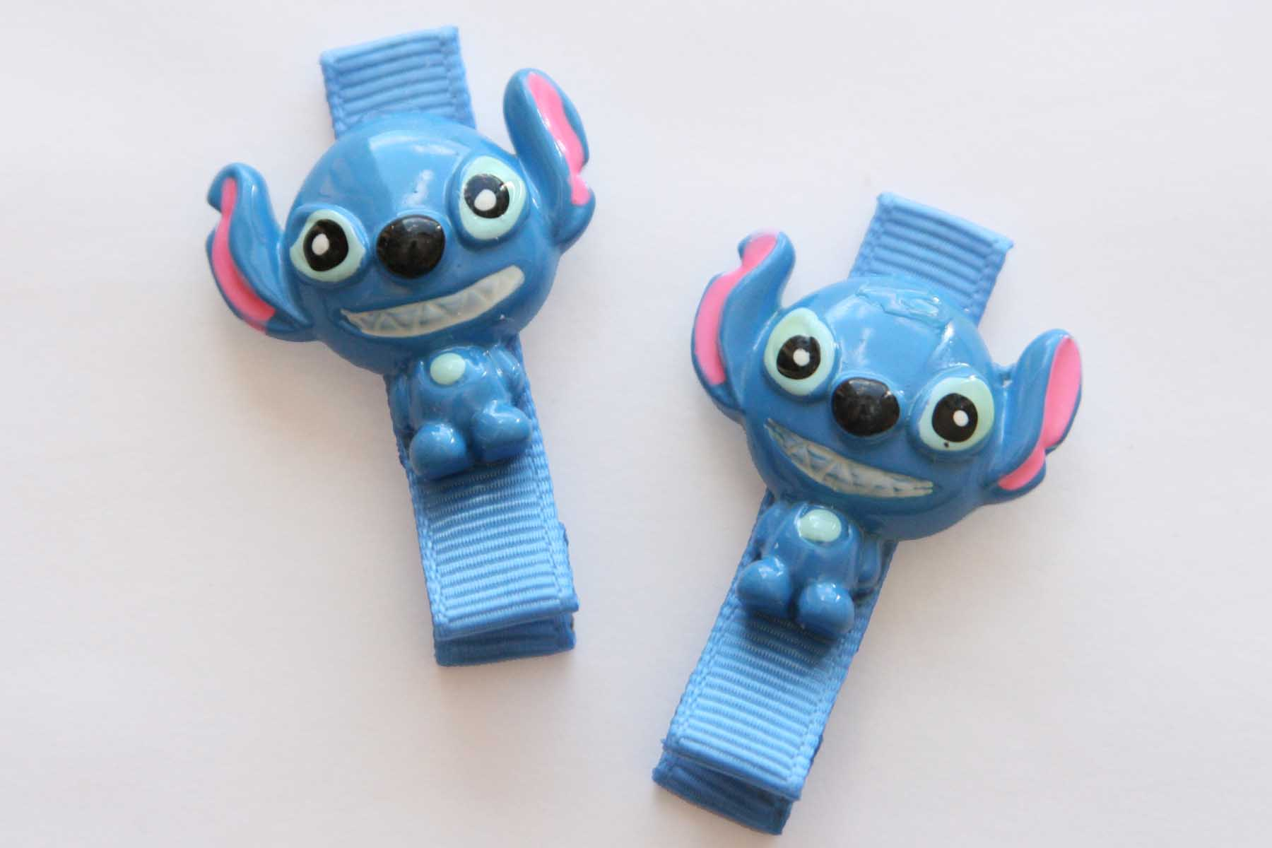 Stitch Resin Clip