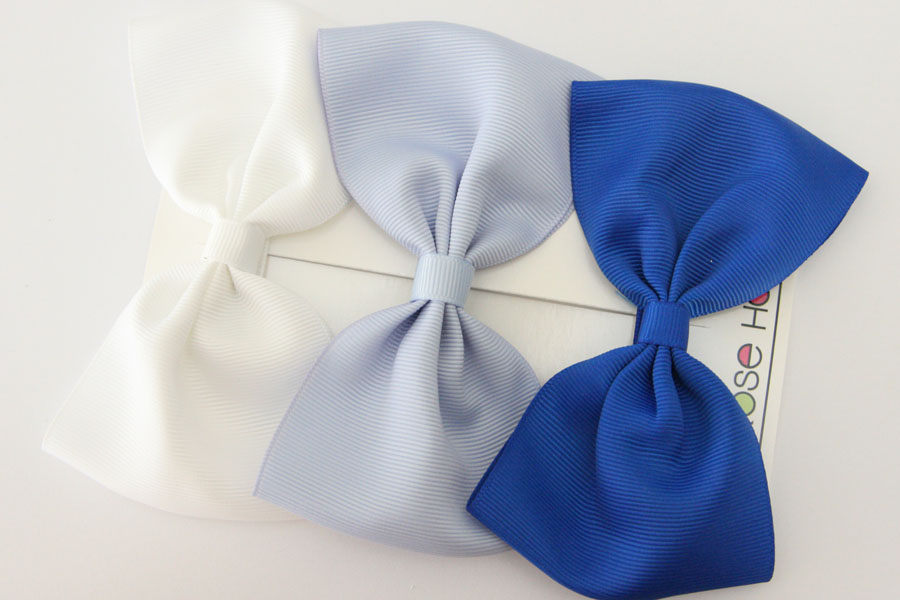 MTCC $10 set of 3 Mega Bows - Summer Colours
