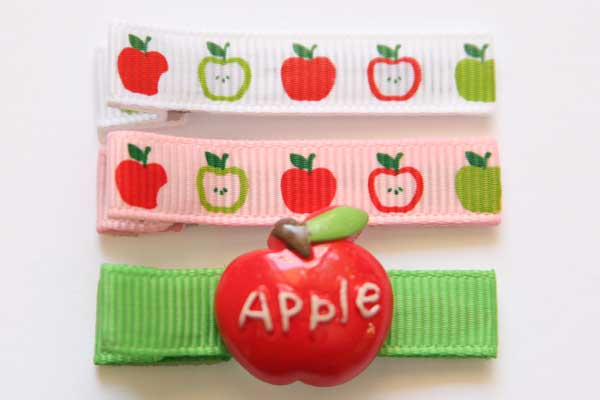 Apples - Clippies