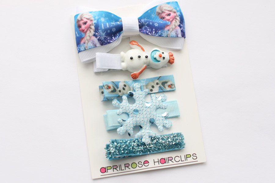 Frozen Gift Set $10
