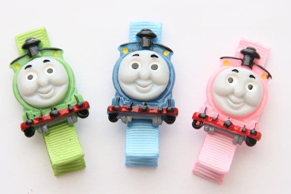Thomas the Tank Engine & Friends Resin Clip
